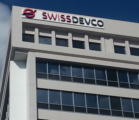 swiss-building